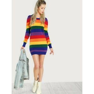 Dresses & Skirts - Taste The Rainbow